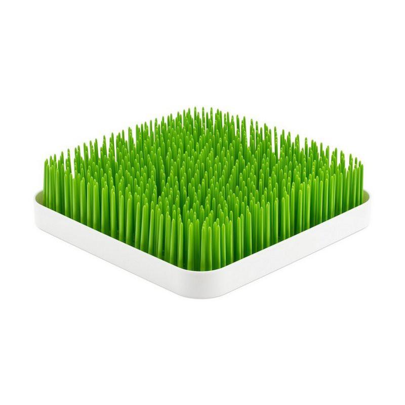 boon grass countertop drying rack green scandinavian baby. Black Bedroom Furniture Sets. Home Design Ideas