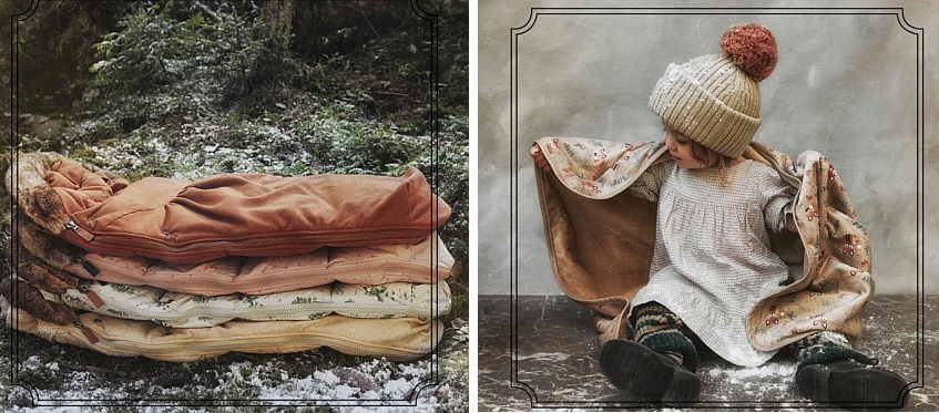 Elodie Details kolekcja jesień zima 2021