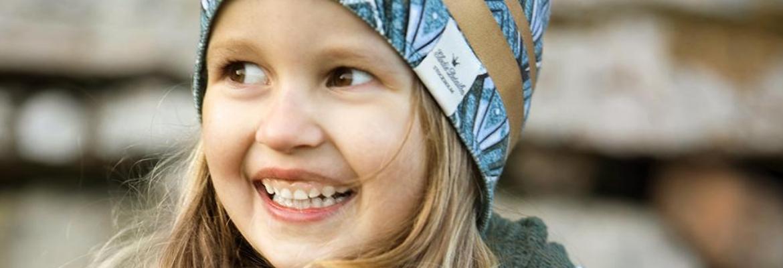 Czapki i kapelusze dla dzieci Elodie Details